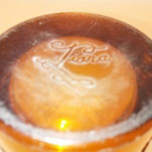Vintage Kitchen - Vintage Tiara Indiana Glass Jack ana Jill